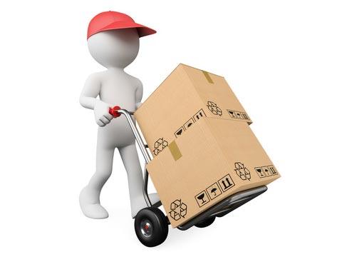 ارسال سفارشات چاپی به کلیه نقاط کشور