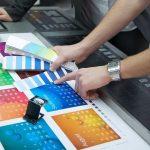 تـضمین کیفیت  رنگ ها در چــاپ